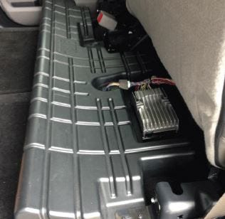 Ford Edge Used >> JBL Concert Edition Audio System for the 2015 Ford-150