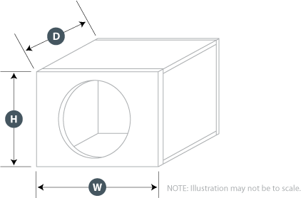 Sealed Enclosure Specifications