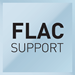 Flac Support