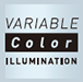 Variable Color
