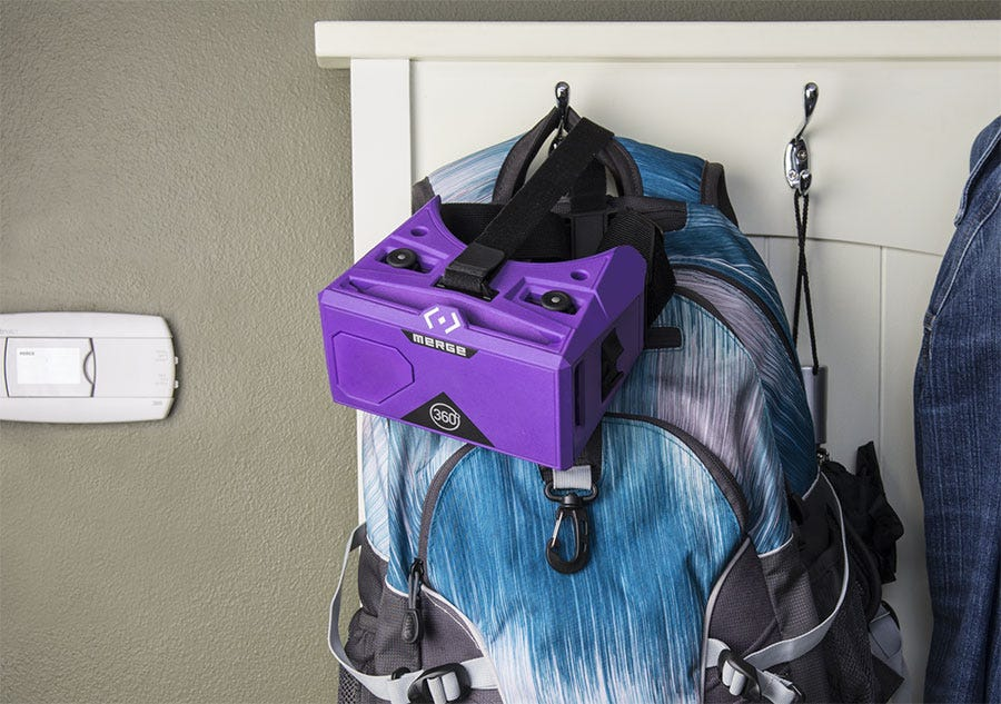Goggles Backpack